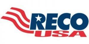 RECO USA Logo