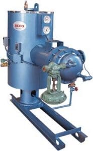 Thermo-Dyne Heater
